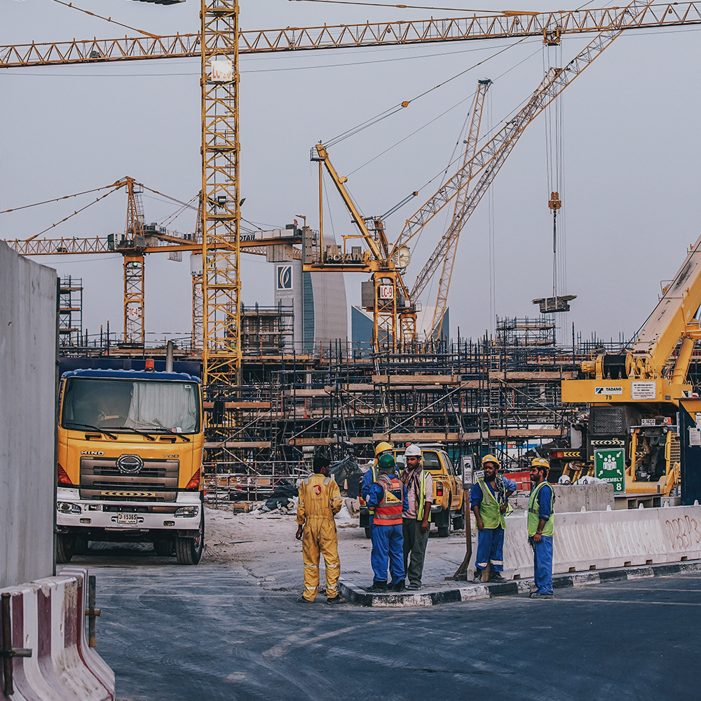 Planning Your Construction Project