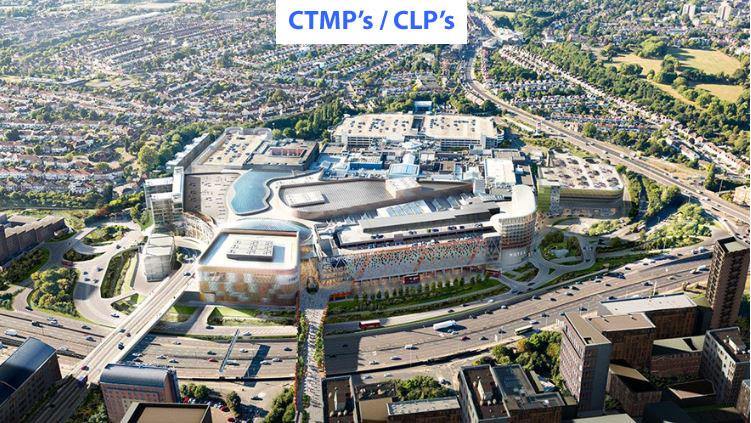 CTMP-in-London