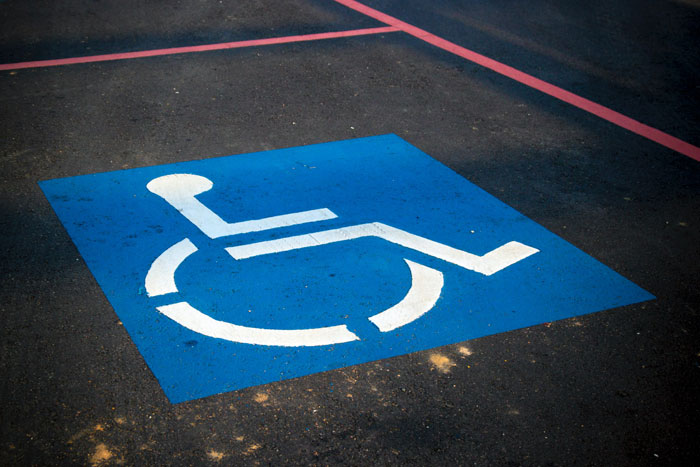 disability access construction london